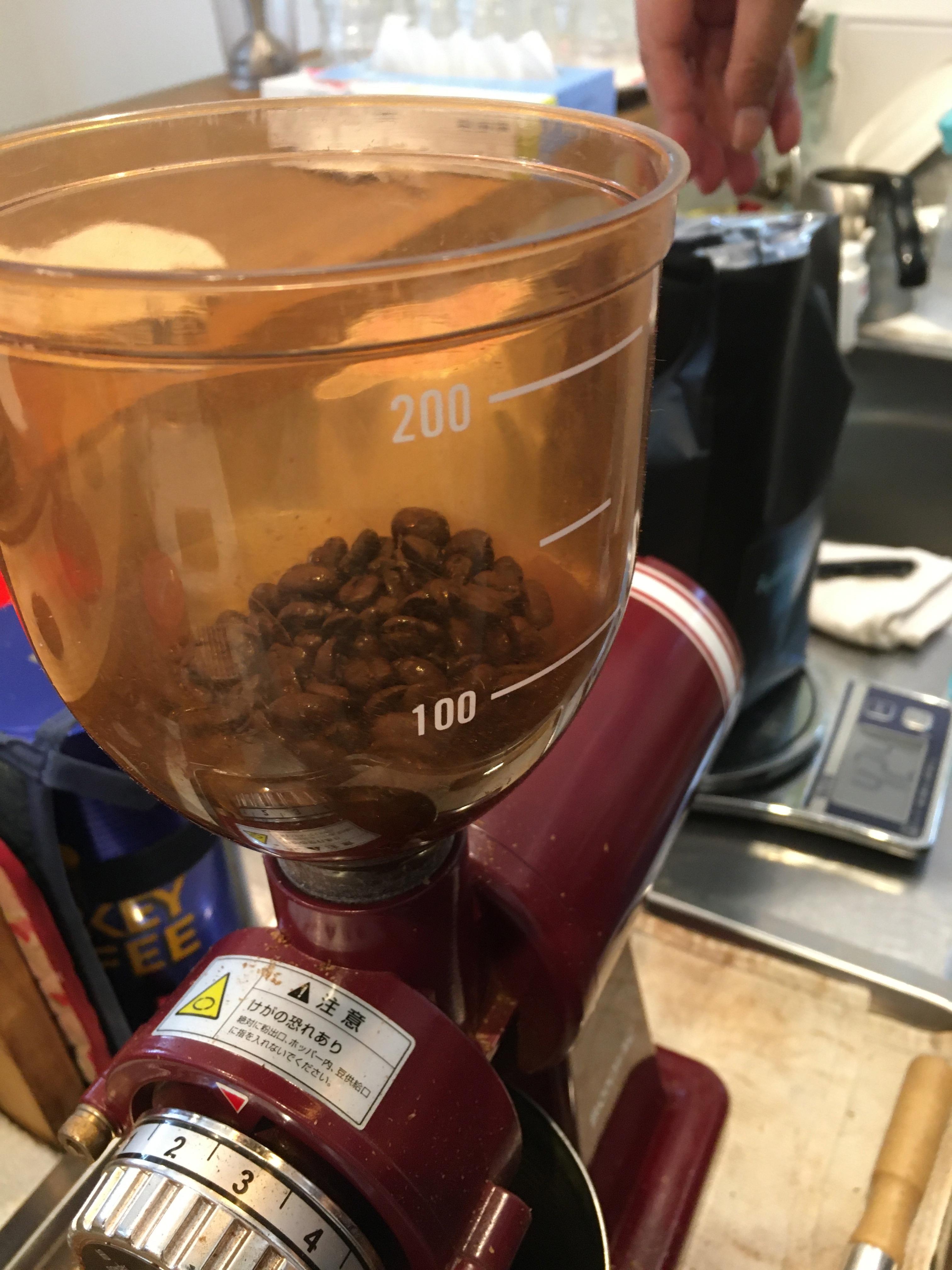 毎年夏だけの限定「サリュー水出しコーヒー」始めます。